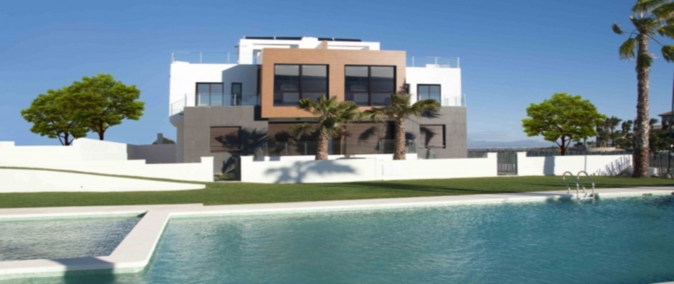 Property for sale in Villamartin Golf by Trivee