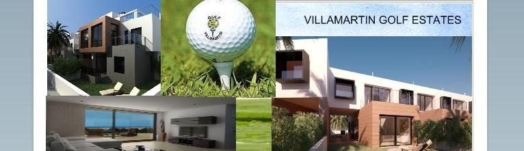 trivee villamartin property