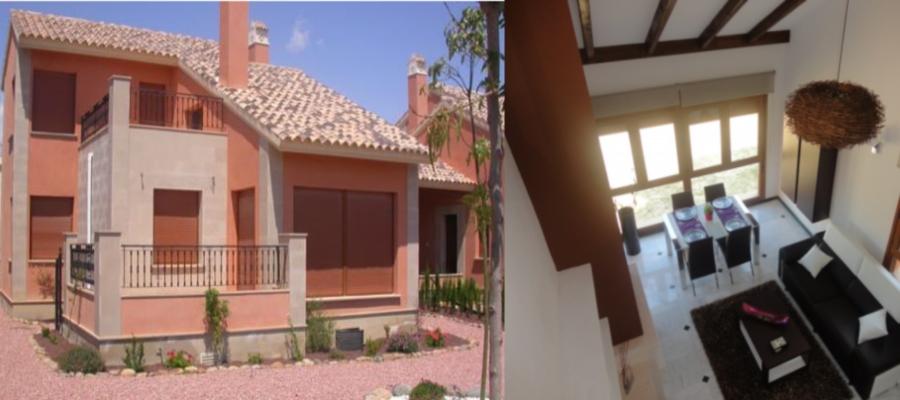 Villa Lucena Algorfa